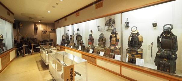 川越歴史博物館